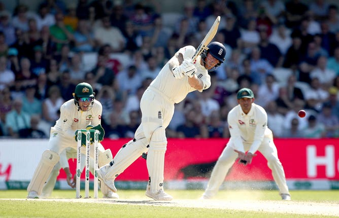 England v Australia – Third Test – Day Four – 2019 Ashes Series – Headingley