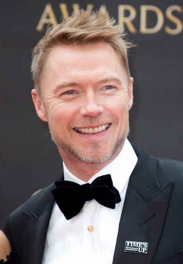 The Olivier Awards 2018 – London