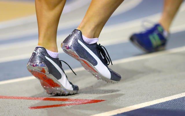 European Indoor Athletics Championships – Day One – Emirates Arena