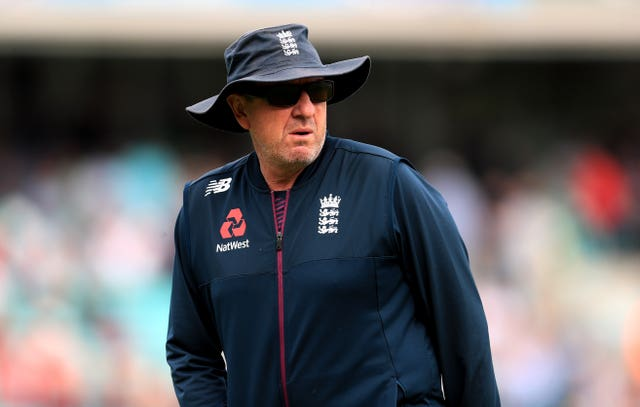 Trevor Bayliss left his role as England head coach after the Ashes