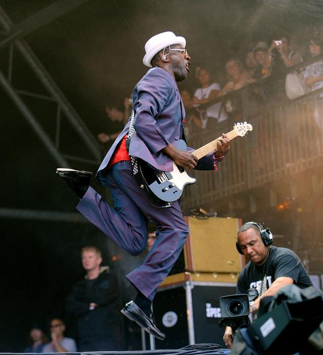 Glastonbury Festival 2009 – Day One
