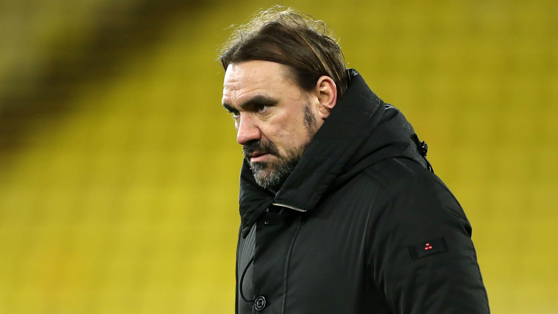 Daniel Farke left frustrated as leaders Norwich drop points against QPR    BT Sport