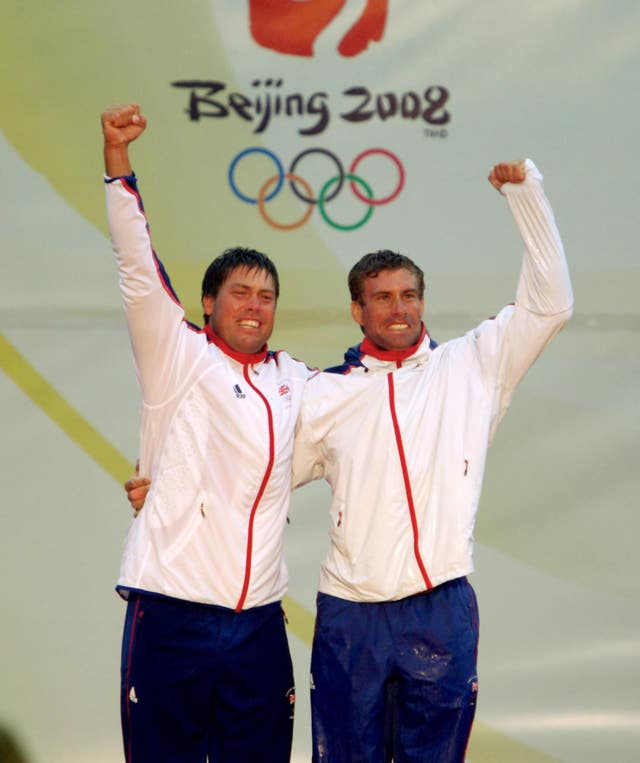 Olympics – Beijing Olympic Games 2008 – Day Thirteen