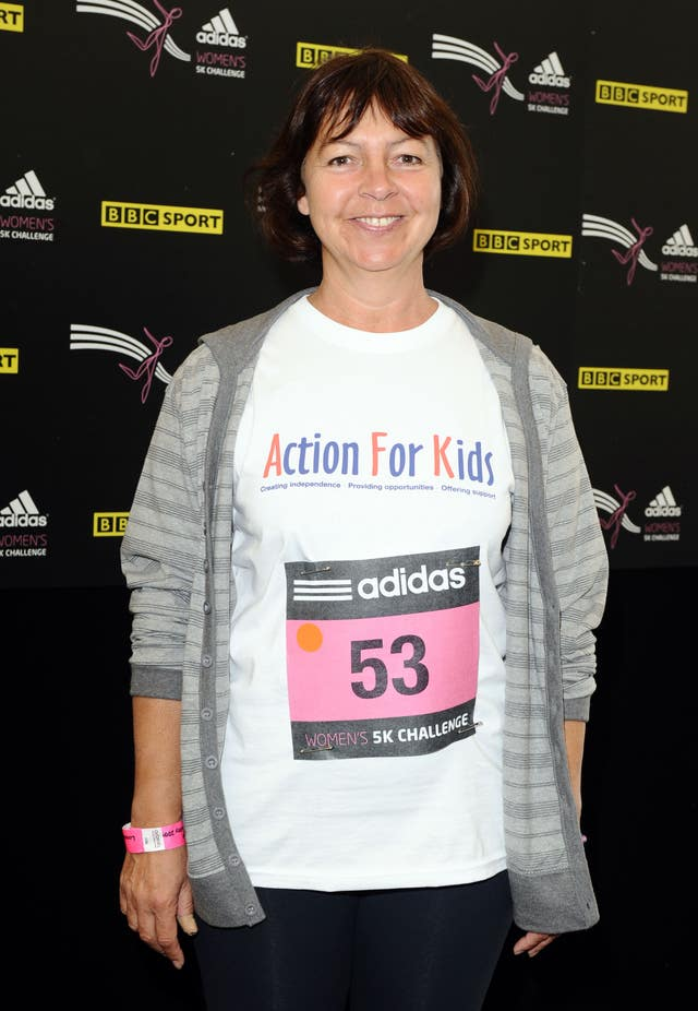 Adidas Hydro-active Womens 5K Challenge – London