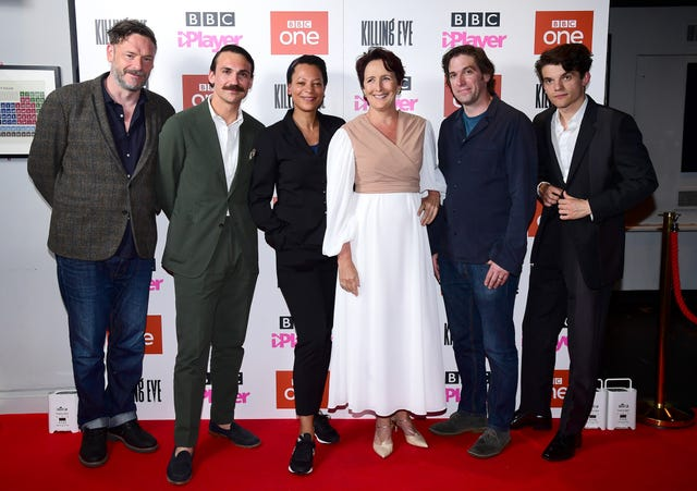 Killing Eve Season 2 Photocall – London