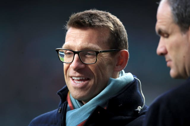 Damian Hopley is chief executive of the Rugby Players Association