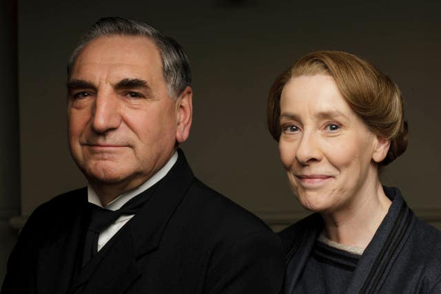 Downton Abbey final series