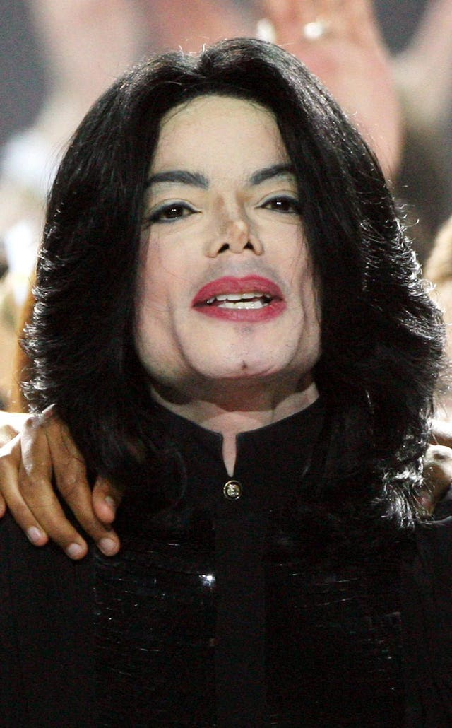 10th Anniversary of Michael Jackson death