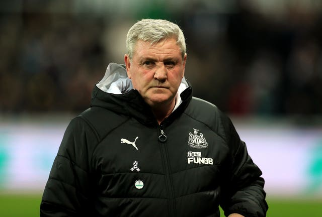 Newcastle's prospective new owners do not intend to make kneejerk decisions on existing senior staff such as manager Steve Bruce, pictured