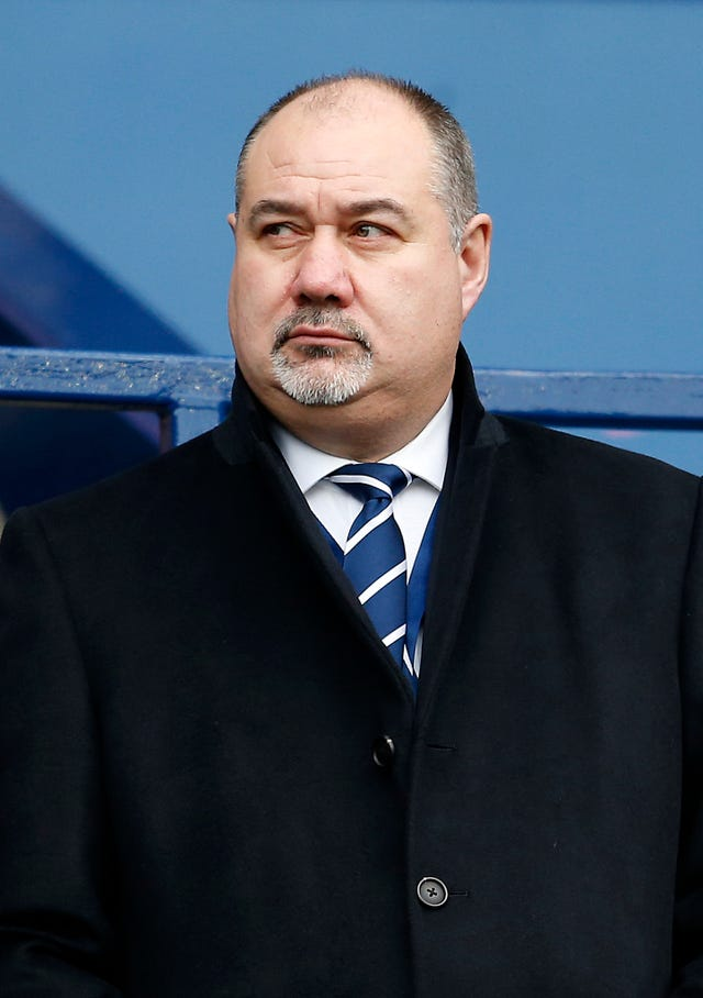 Scottish Rugby Union chief executive Mark Dodson was paid £933,000 last year