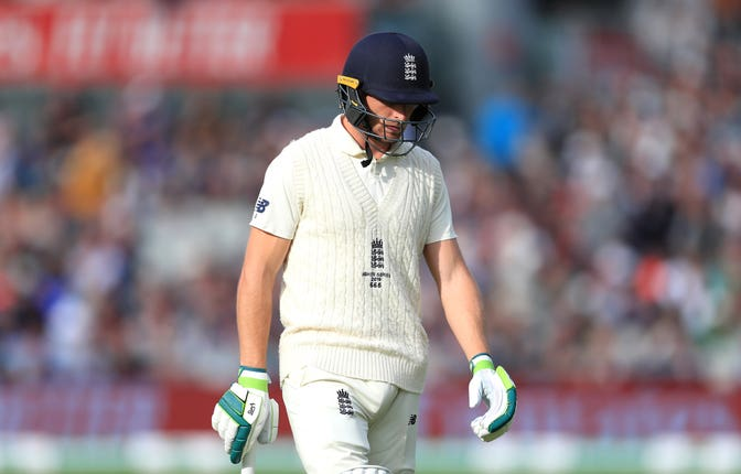 Jos Buttler is one England batsman who needs to find form