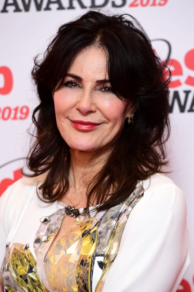 Inside Soap Awards 2019 – London
