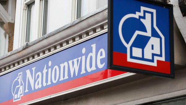 Nationwide temporarily pulls sales of mortgages above 75% loan-to-value