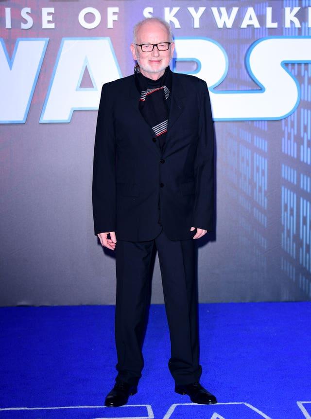 Star Wars: The Rise of Skywalker Premiere – London