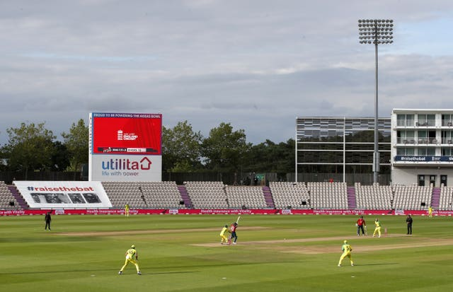 Australia are playing their first international cricket since March in this Twenty20 series