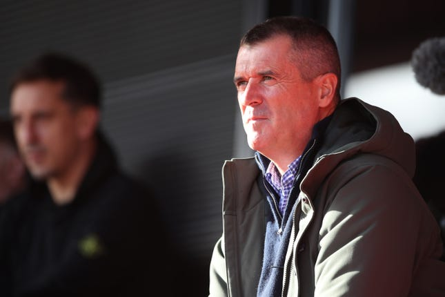 Roy Keane has also been unimpressed by the proposals