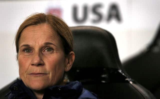 Soccer – Women's International Friendly – England v USA – Stadium:mk