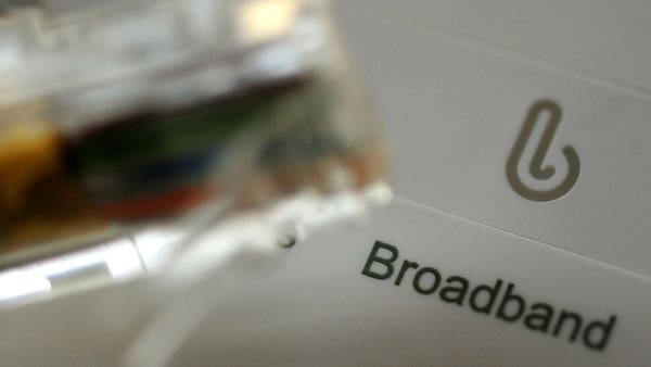 Poorest 'locked out' as one in six struggle to pay broadband bills – survey