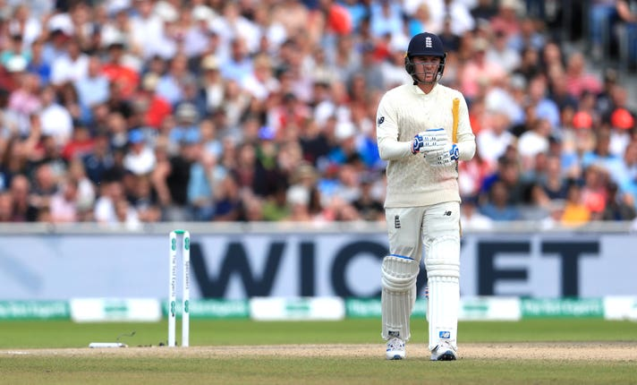 Jason Roy is among those to earn a reprieve for the fifth Test
