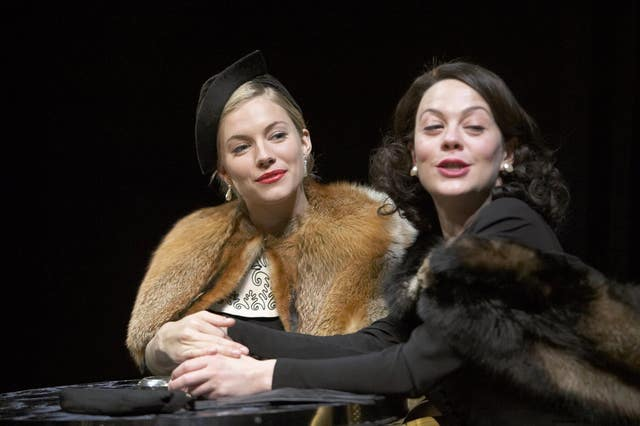 Helen McCrory: A glittering career in pictures | Swanage ...