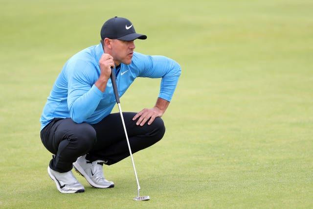 The Open Championship 2019 – Day Three – Royal Portrush Golf Club