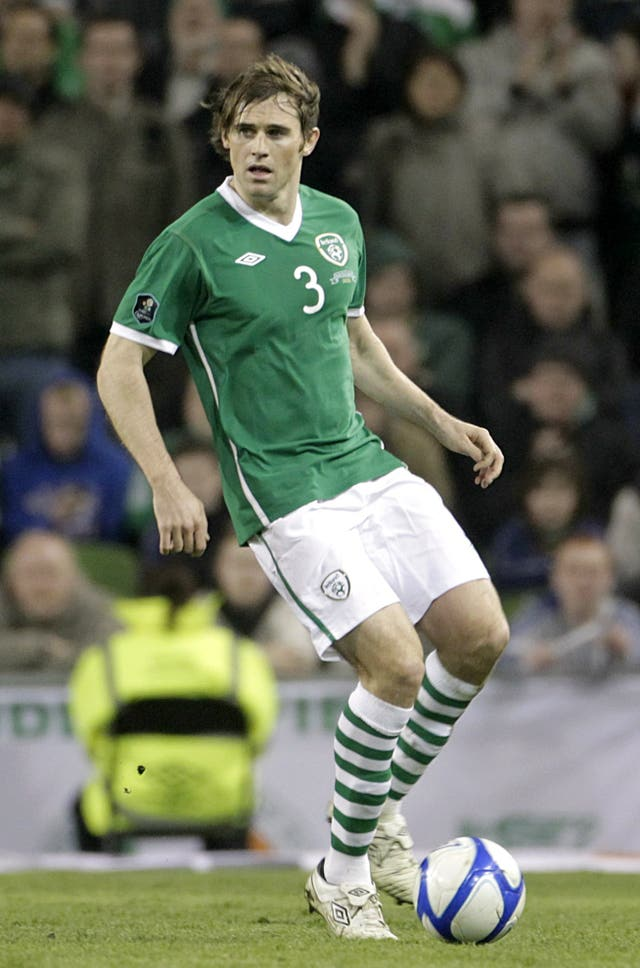 Soccer - International Friendly - Republic of Ireland v Macedonia - Aviva Stadium