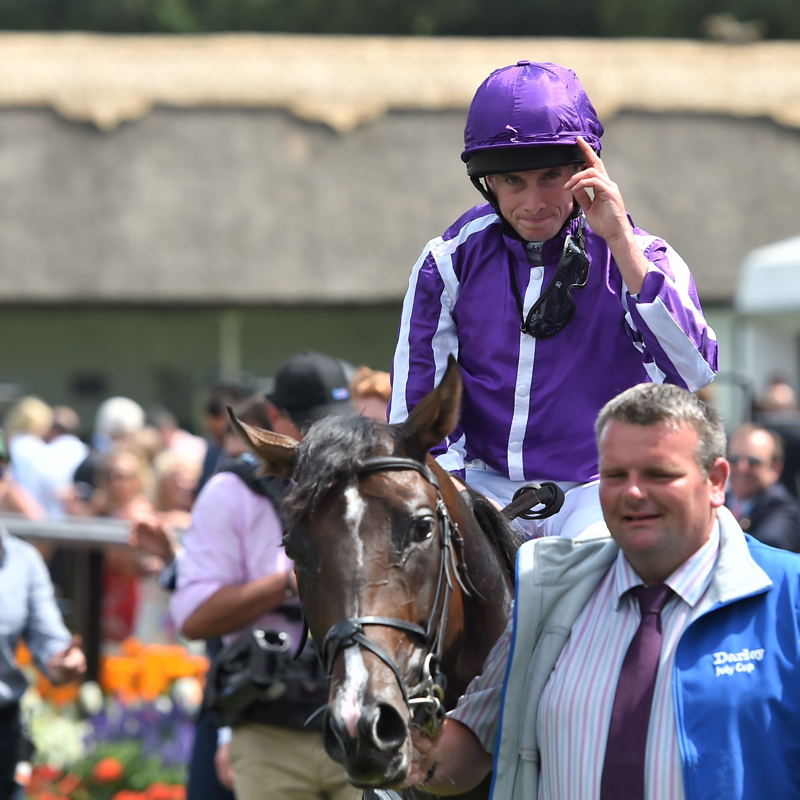 Ryan Moore and US Navy Flag could have another crack in Australia