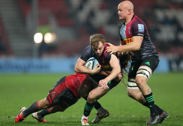 Sweeney insists rugby union is safe sport to play