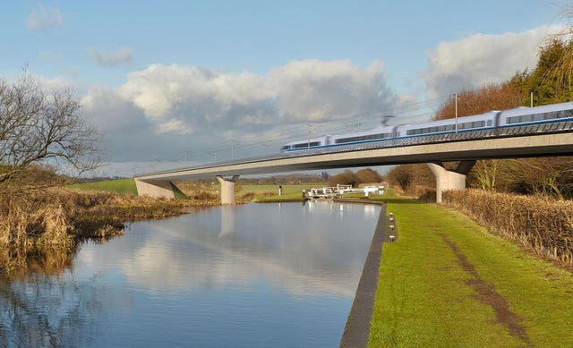 Warning on HS2 'endangered species'