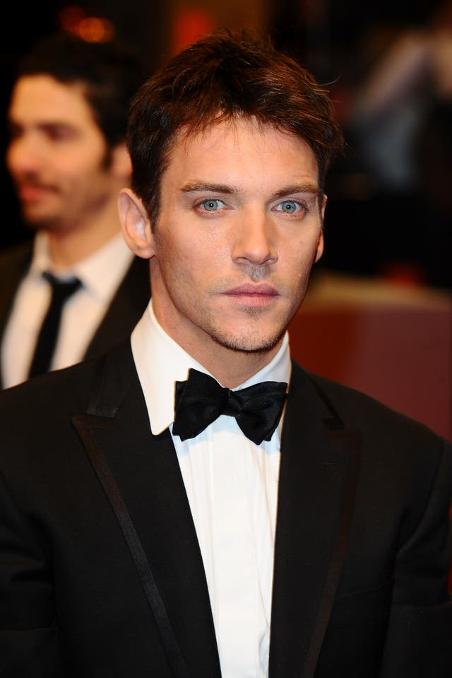 Jonathan Rhys Meyers (Ian West/PA)