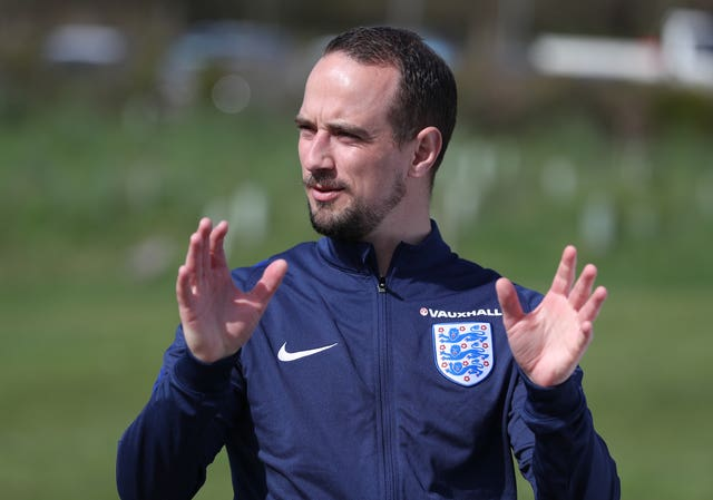 Mark Sampson was sacked in September