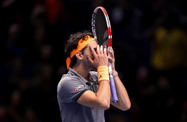 Nitto ATP Finals – Day Seven – The O2 Arena