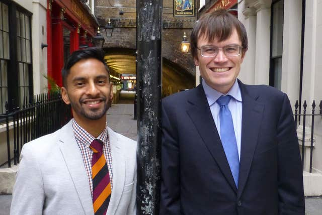 Monkman and Seagull's Polymathic Adventure