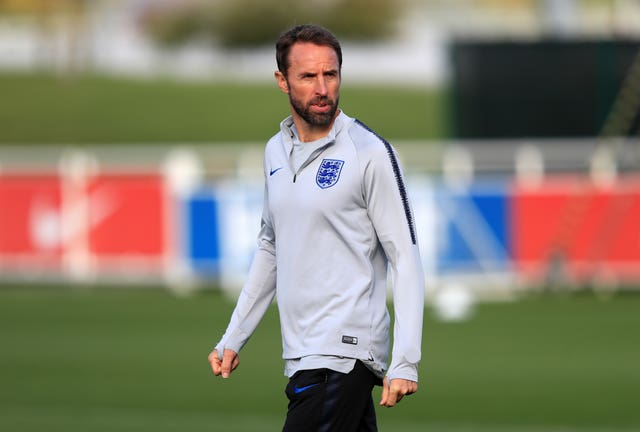 Gareth Southgate believes it is crucial that money is invested in grassroots facilities
