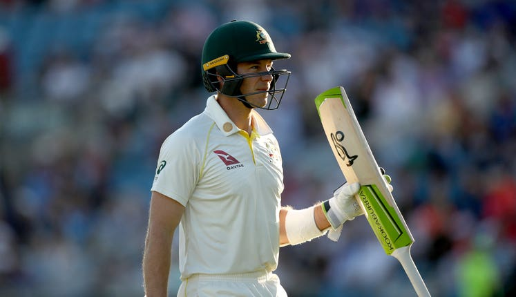Australia captainTim Paine has been rested for the game against Derbyshire