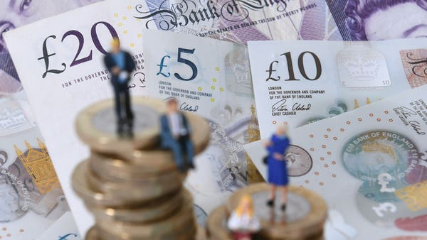 Households' confidence in own finances improves as determination to save grows