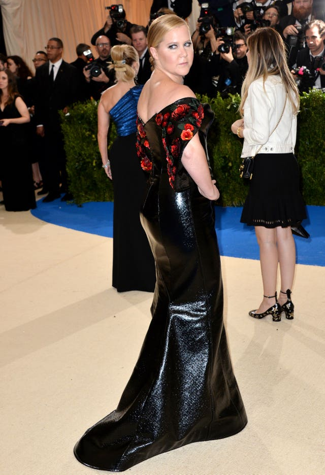 The Metropolitan Museum of Art Costume Institute Benefit Gala – New York
