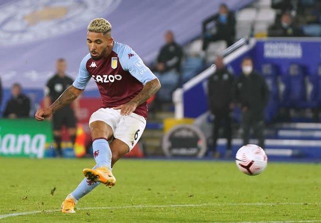 Leicester City v Aston Villa – Premier League – King Power Stadium