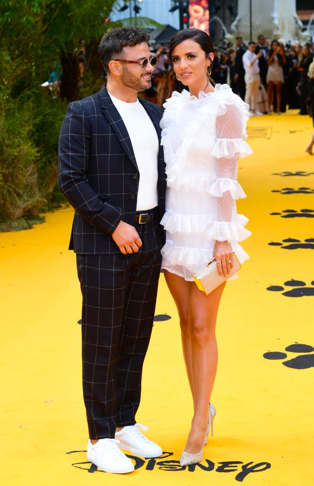 Disney's The Lion King European Premiere – London