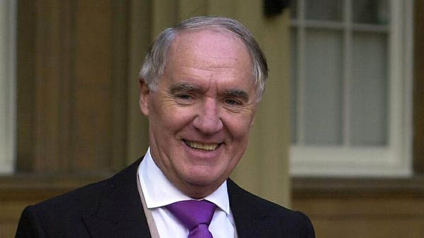 Prime Minister pays tribute after Sir David Barclay dies at 86