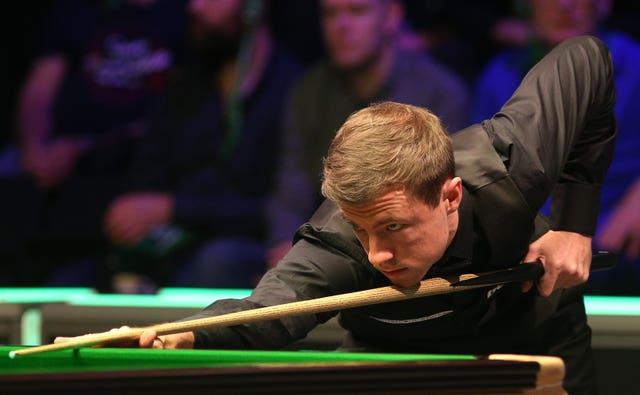Judd Trump through to UK Championship quarter-finals - AOL