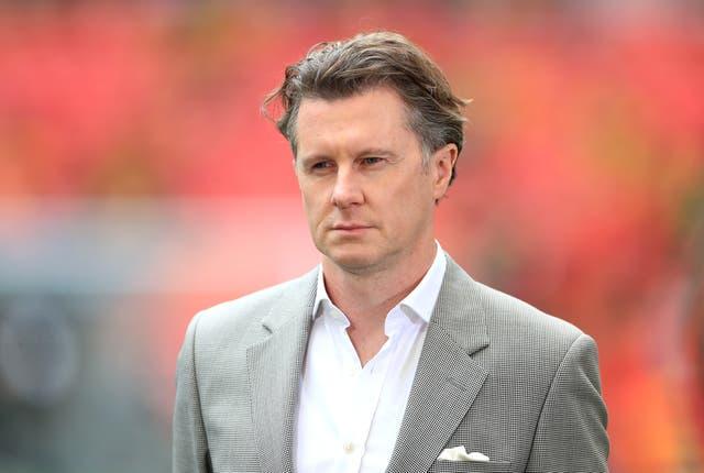 McMahon hat seit seiner Pensionierung hauptsächlich in den Medien gearbeitet