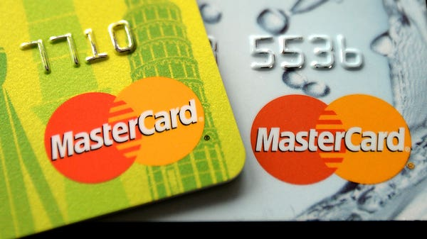 Mastercard to roll out cashback service incentive to retailers