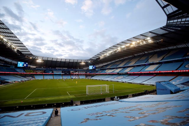 Klopp wants Liverpool's clash against Manchester City to take place at the Etihad Stadium