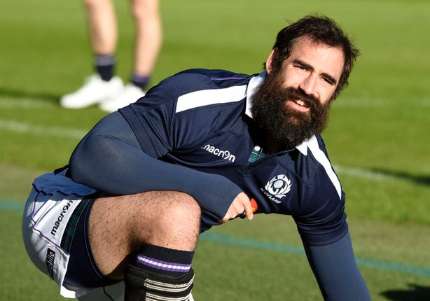Josh Strauss is among the players who have been left out