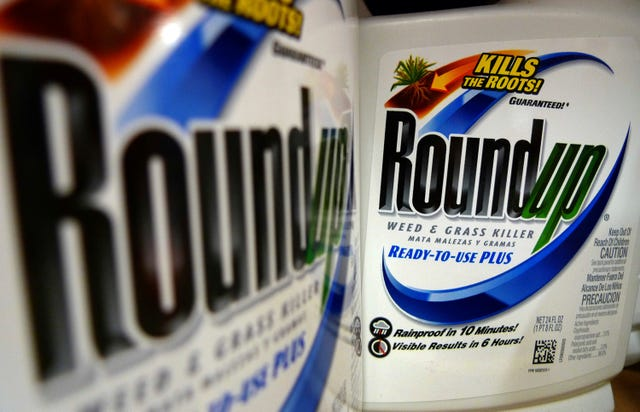 Roundup Weed Killer Cancer