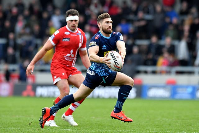 Jarrod Sammut's (right)