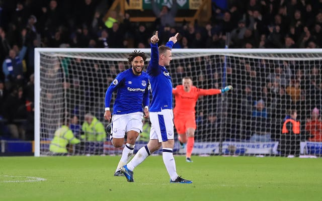 Everton v West Ham United – Premier League – Goodison Park