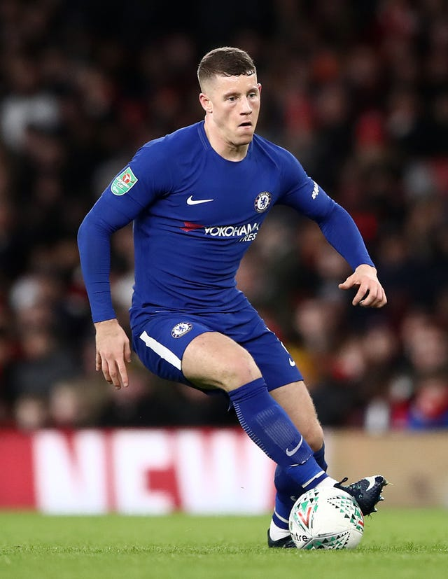Ross Barkley says he has had limited coaching since breaking through to first-team level