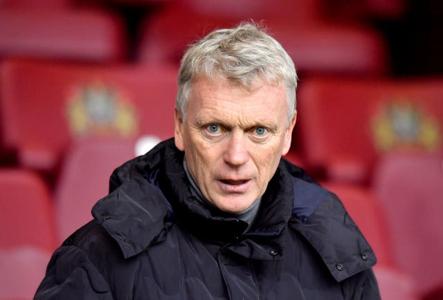 David Moyes may be keen to return to management